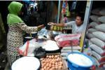 Harga Beras di Kota Madiun Tinggi, Gula dan Daging Stabil