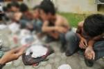 Dianggap Meresahkan Warga karena Nongkrong di Jam Sekolah, 3 Siswa SMA di Kulonprogo Diciduk