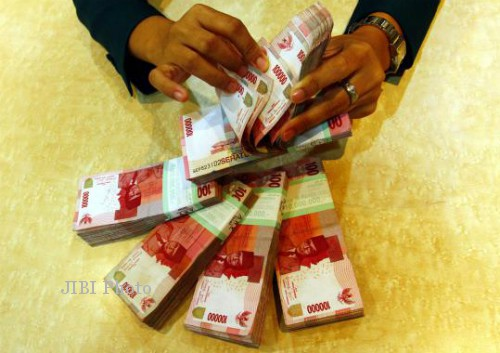 Ilustrasi uang (JIBI/Bisnis)
