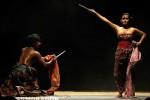 Salah satu adegan drama tari berjudul Roro Mendut garapan koreografer Dwi Windarti yang dipentaskan di Concert Hall Taman Budaya Yogyakarta, beberapa waktu lalu. (JIBI/Solopos/Istimewa)