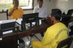 NARKOBA WONOGIRI : Pembawa Sabu Ditangkap