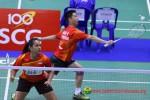 BWF WORLD JUNIOR CHAMPIONSHIPS 2013: Tumbangkan Malaysia, Indonesia Lolos Semifinal