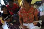 Bayi perempuan yang dibuang di wilayah Wonogiri (Trianto Hery Suryono/JIBI/Solopos)