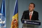 HUKUMAN MATI : Jokowi Ogah Tanggapi Desakan Sekjen PBB Ban Ki Moon