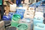Ilustrasi Pemberian Bantuan Air (Dok/JIBI/Solopos)