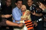 Chairunnisa ditangkap KPK terkait kasus suap sebesar Rp3 miliar perihal sengketa Pilkada Gunung Mas Kalimantan Tengah