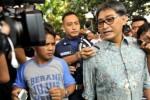 Choel Mallarangeng Mengaku Siap Ditahan