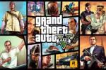 Game GTA V