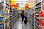 Ilustrasi pengunjung beberbelanja di Hypermart. (Dok/JIBI/Solopos)