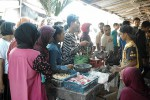 IDUL ADHA 2013 : Jasa Penggilingan Daging di Karanganyar Diserbu Warga