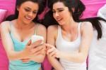 Ilustrasi Pemakaian Smartphone (magforwomen.com)