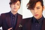 K-POP : Jang Geun Suk Comeback Lewat Film The Time of Humans