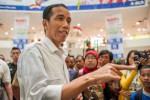 PERGANTIAN PENGURUS : PDIP Jateng Tak Keberatan Jokowi Diganti
