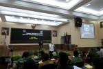 MILAD KE-55 UMS : Rektor Usulkan DR HC, Jokowi Menolak