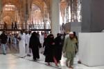 HAJI 2013 : Lantai II Masjidil Haram Leluasa Lagi untuk Tawaf