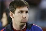 JELANG PIALA DUNIA 2014 : Messi Waspadai Brasil, Jerman dan Spanyol