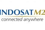 Logo Indosat Mega Media (Indosat M2)