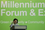 MILLENNIUM CHALLENGE FORUM & EXPO