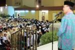 HAJI 2013 : Hari Ini Puncak Ibadah Haji Dimulai