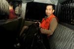 Wawan saat menjalani pemeriksaan di KPK (JIBI/Solopos/Antara/Dhoni Setiawan)