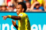 Penyerang Borussia Dortmund, Pierre-Emerick Aubameyang. DokJIBI/Solopos/Reuters