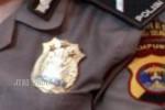 BERITA POPULER : Foto Syur Sespri Kapolda Lampung Hingga Duel Lawan Polisi