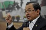 KONFLIK INTERNAL PARTAI GOLKAR : Priyo Budi Santoso Diusir dari Munas Golkar di Bali