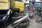 Rem Blong dan Tabrak Motor Akibatkan 1 Orang Tewas