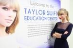 Taylor Swift Buka Sekolah Musik Country