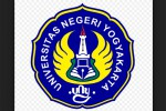 Logo Universitas Negeri Yogyakarta (UNY). (Ist)