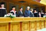 260 Mahasiswa Indonesia Wisuda di Tengah Krisis Mesir
