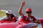 GP F1 JEPANG : Gagal Naik Podium, Alonso Tetap Pecahkan Rekor