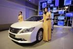 Mobil All New Camry (JIBI/Harian Jogja/Bisnis Indonesia)