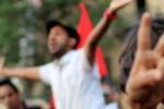 Mahasiswa Demo di DPRD DIY, Tolak Kenaikan Harga Sembako