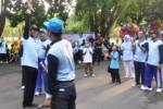 Rayakan Harlah, Civitas Academica UMS Jalan 5 Km