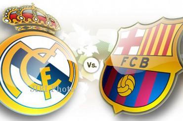 Al Clasico yang mempertemukan Barcelona dengan Real Madrid adakan berlangsung Sabtu (26/10/2013) malam WIB. JIBI/Solopos/Caughtoffside