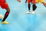 Ilustrasi Futsal (Dok/JIBI/Solopos)