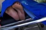 TRAGEDI ITC SURABAYA : Pria ini Lompat dari Lantai III ITC Surabaya, Inilah Penyebabnya?