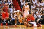 NBA 2013-2014 : Heat Memanas di Laga Pembuka