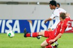 FIFA WORLD CUP U-17 : Tim-Tim Afrika dan Asia Tengah Bersinar