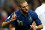 Karim Benzema (JIBI/Solopos/Reuters/Benoit Tessier)