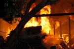 Ilustrasi kebakaran (Dok/JIBI/Solopos)
