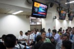PENUMPANG BUKA PAKSA PINTU LION AIR : Kemenhub Investigasi Insiden Lion Air di Manado