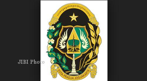 Logo Pemkot Jogja