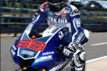 JELANG MOTOGP AUSTRALIA : Lorenzo Tercepat, Marquez Terjatuh
