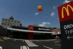 """TAHUKAH ANDA? : Huruf """"M"""" di Logo McDonald's Melambangkan Buah Dada Ibu"""