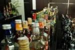 Digerebek Polisi, Miras Disembunyikan di Mesin Cuci