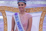 MISS WORLD 2013 : Megan Young Diterima Hangat di DPR Filipina
