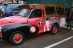 PILGUB JATENG 2018: Mobil Branding Dilarang Kampanye di Wonogiri