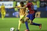 OSASUNA 0-0 BARCELONA : Gagal Cetak Gol, Rekor Sempurna Barca Terhenti